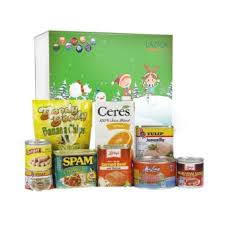 Holiday Gift Baskets Holiday Gift Basket Green Lazada Ph