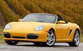 Porsche Boxster 2005 - porsche boxster s 2005 us wallpapers and hd images car pixel