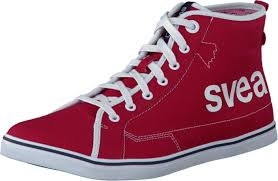 svea skor köp svea smö 1 röda skor online footway se