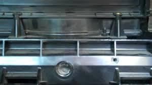 2001 2005 mitsubishi galant end blower motor repair youtube