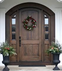Front Exterior Doors For Homes Door Design For Home Gallery Of House Front Door Design Ideas