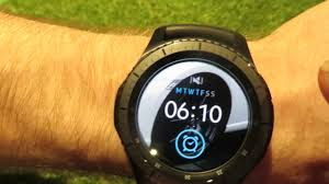 theme maker for galaxy s3 samsung gear s3 custom theme app set your own background pictures