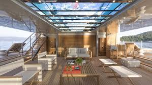 Home Yacht Interiors Design Home Top Yacht Design