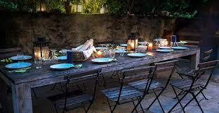 rental companies for tables and chairs niche rental companies are growing in special events special events