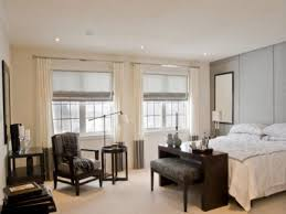 Bay Window Treatments For Bedroom - absorbing window curtains orange curtains also window treatments l