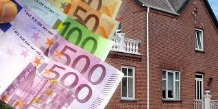Finanzierung Haus Finanzierung Steuern Rund Ums Geld Zehn Tipps Für Den