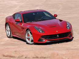 Ferrari F12 2012 - ferrari f12 berlinetta 2012 2013 2014 2015 2016 купе 1