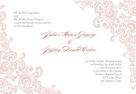 blank wedding invitations blank wedding invitations templates cloudinvitation