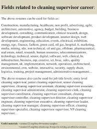 sle resume for cleaning supervisor responsibilities restaurant free photo editing christmas effects sle resume for supervisor