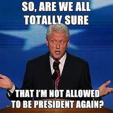 Obama Bill Clinton Meme - funniest bill clinton memes and pictures