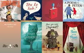 best books of 2016 to give and receive children u0027s and middle