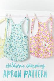 best 25 kids apron patterns ideas on pinterest kids apron