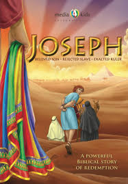 movie review joseph beloved son rejected slave exalted ruler