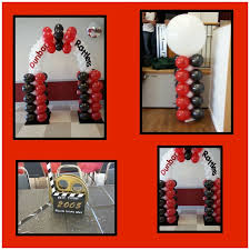 167 best balloon decorations by teasha green images on pinterest