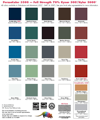Berridge Metal Roof Colors by Englert Metal Roofing Color Chart