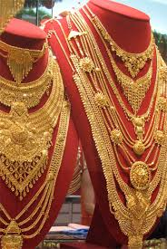 wedding gold set gold bridal sets for 2014 jpg