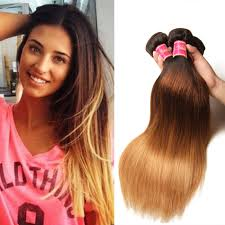 ombre hair extensions uk ombre hair bundles uk 3pcs