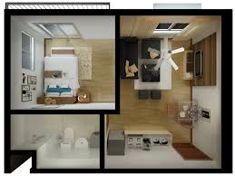Studio Apartment Floor Plans Dreamy Studio Apartment Floor Plans