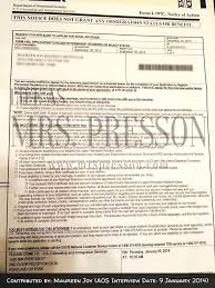 adjustment of status aos from a k1 fiancé e visa process