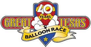home great texas balloon race