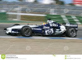 formula bmw formula 1 2005 season bmw car editorial photo image 5017361