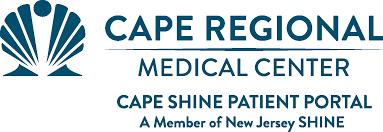 patient portal cape regional health system