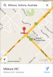 Google Map Route by Google Maps For Iphone Now That U0027s How You Do It Apple Review
