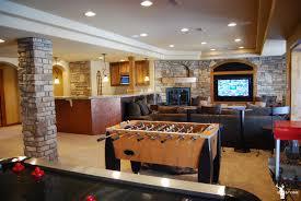 Basement Finishers Rec Rooms Elkstone Basements