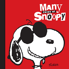 faces snoopy