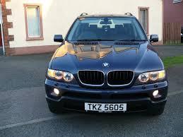 Bmw X5 Facelift - 2004 bmw x5 3 0d 5dr new mot 2017 facelift model in newry