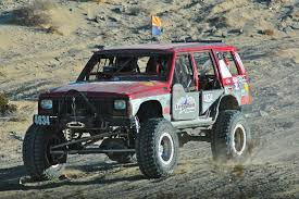 letzroll offroad racing ultra4 finishes 2013 king of the hammers