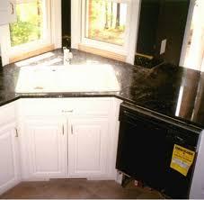 kitchen designs with corner sinks 1000 images about corner kitchen