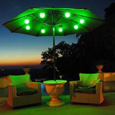 Patio Umbrella Led Lights by Concept Led Globe String Light Led Globe String Lights