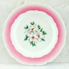 syracuse china bridal syracuse china dogwood pattern large serving platter excellent