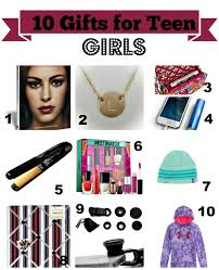 gifts to get a for christmas part 25 gift teen girls jpg