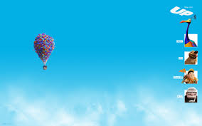 Pixars Pixar U0027s Up Wallpaper By Xtotallybored On Deviantart