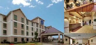 Comfort Inn Waco Texas Comfort Suites Waco Tx 2700 Lasalle 76706