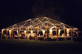 clear wedding tent wedding tent lighting glendalough manor