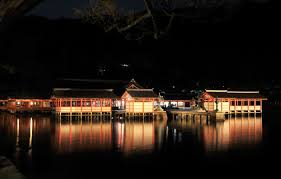 cruise lightup miyajima official website japan