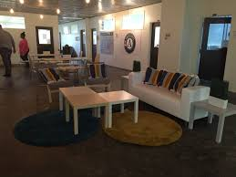 Donate Ikea Furniture Building A Student Lounge With Ikea South Philadelphia