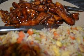 cuisine chinoise poulet poulet façon yakitori mes p tites recettes ma p tite cuisine