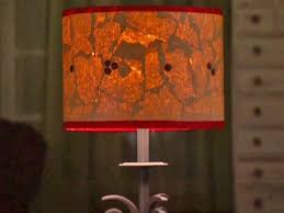 Lamp Shades Diy Clever Decorating Ideas For Lampshades