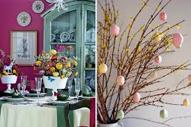 Easter Decorations Trees by Easter Branch Trees U2013 Happy Easter 2017