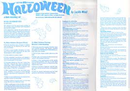 halloween party background music index of audio halloween halloween a book recording set bowmar