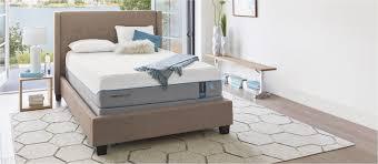 headboards for adjustable beds bedroom design nice beige tufted bed with nice tempurpedic