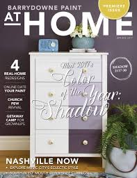 barrydowne paint at home spring 2017 by at home magazine issuu