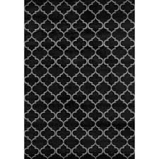 Gray And Purple Area Rug Garland Rug Skulls Black 5 Ft X 7 Ft Area Rug Cl 14 Ra 0057 15
