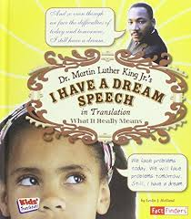dream speech translation means