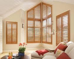 2 inch faux wood window blinds window treatments design ideas