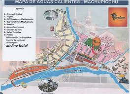 Machu Picchu Map Andino Hotel Machu Picchu Peru Deals From 36 For 2018 19